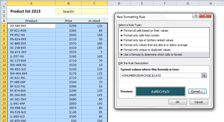 Excel deutsch funktion lookup
