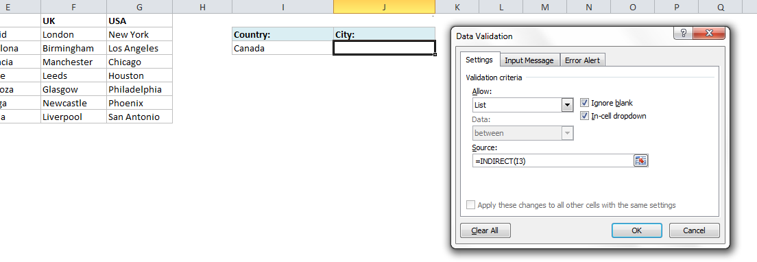 EasyExcel_12_4_Dynamic drop-down