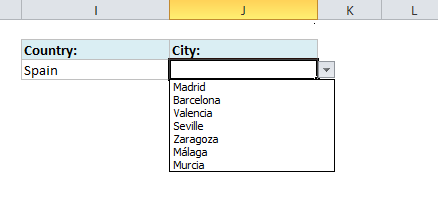 EasyExcel_12_5_Dynamic drop-down