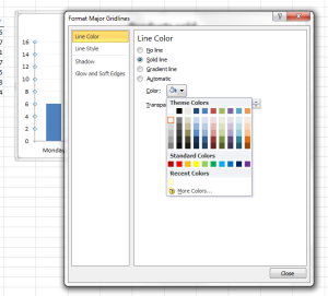 EasyExcel_20_5_Professional Excel Chart