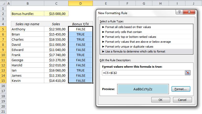 EasyExcel_33_2_Boolean logic in Excel